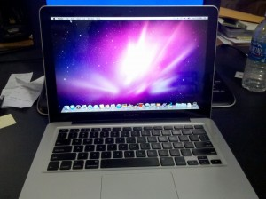 New Macbook Pro. Now what?